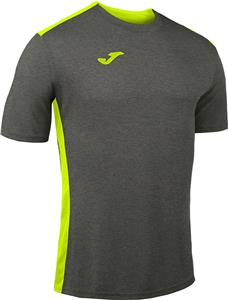 Joma Campus II Short Sleeve Soccer Jersey