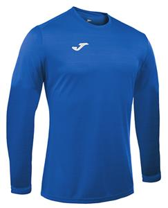 Joma Campus II Long Sleeve Soccer Jersey