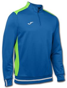 Joma Campus II 1/2 Zip Polyfleece Jacket