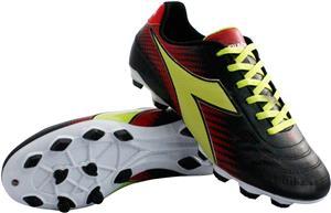 Diadora Womens Mago L W LPU Soccer Cleats