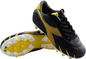 Diadora Pilone L MD PU Jr. Soccer Cleats