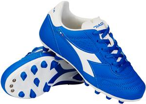 Diadora Brasil R MD PU Jr. Soccer Cleats