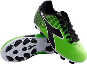 Diadora Ladro MD Jr. Soccer Cleats