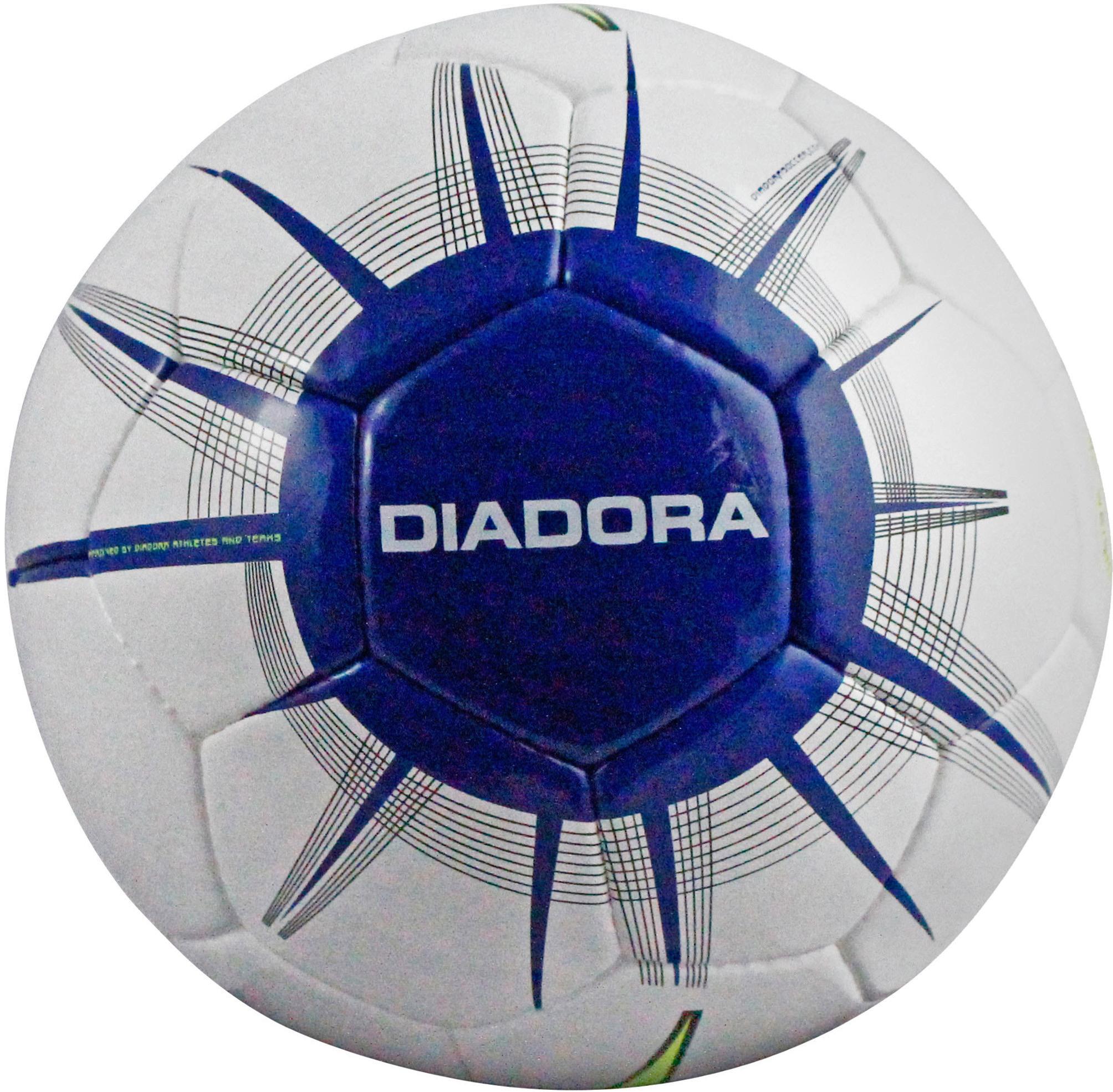 Diadora soccer balls