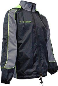 Diadora Adult/Youth Coprire Soccer Rain Jacket