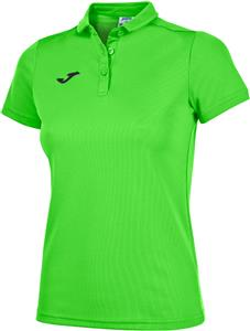 Joma Womens Hobby Polo Shirt