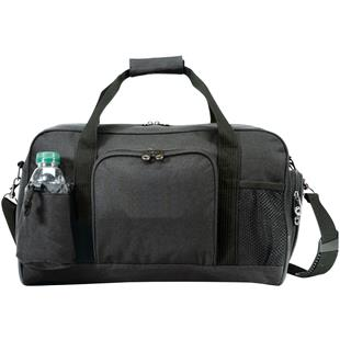 Golden Pacific Marathoner Duffel