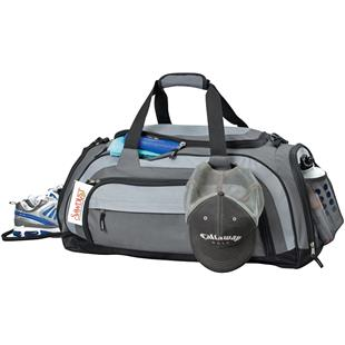 Golden Pacific Terrain Duffel