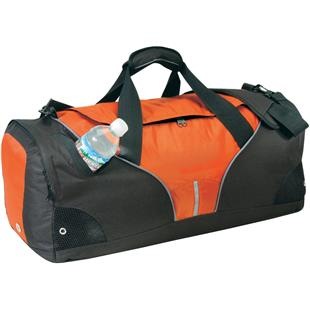 Golden Pacific Reflex Duffel