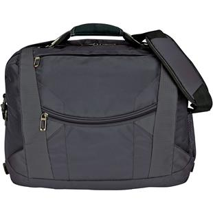 Golden Pacific Vulkan 17in Messenger Bag