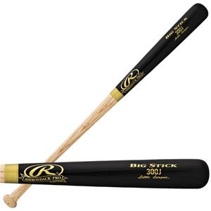 Rawlings 300JAP Youth Ash Wood Baseball Bats