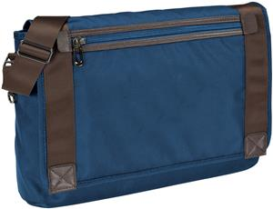 Golden Pacific Prosperity Messenger Bag
