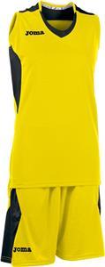 Joma Womens Set Space Jersey & Shorts SET