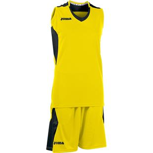 Joma Womens Set Space Jersey & Shorts SET