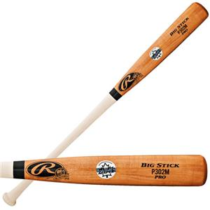 Rawlings P302M Pro Maple Wood Baseball Bats