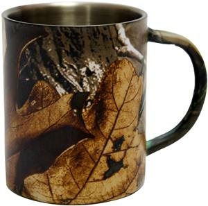 Golden Pacific Summit Mug