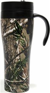 Golden Pacific Luxy Coffee Mug