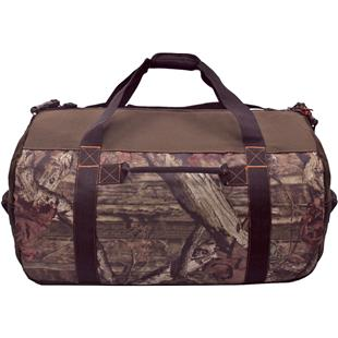 "Golden Pacific Mossy Oak 24"" Barrel Duffel"