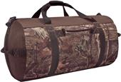 "Golden Pacific Mossy Oak 30"" Barrel Duffel"