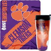 Northwest NCAA Clemson Mug N' Snug Set