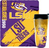 Northwest NCAA LSU Mug N' Snug Set
