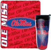 Northwest NCAA Mississippi Mug N' Snug Set