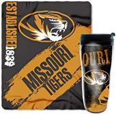 Northwest NCAA Missouri Mug N' Snug Set