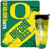 Northwest NCAA Oregon Mug N' Snug Set