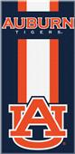 Northwest NCAA Auburn Zone Read Beach Towel