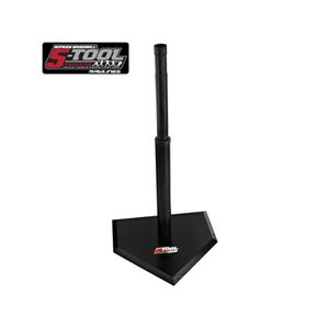 Rawlings 5-Tool Baseball &quot;Travel Tee&quot; Batting Tee