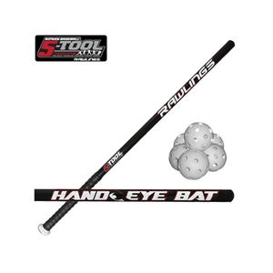Rawlings 5-Tool Adult Hand Eye Baseball Bats