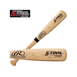 Rawlings 5-Tool Baseball Training One Hand 22&quot; Bat