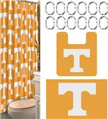 Northwest NCAA Tennessee 15-Piece Bath Set