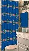 Northwest NCAA Florida Shower Curtain