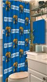 Northwest NCAA Kentucky Shower Curtain