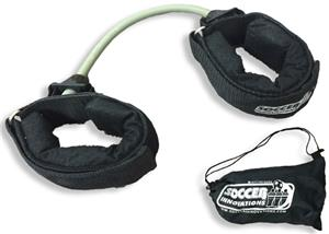 Soccer Innovations Ankle Resistance Bands