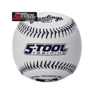 "Rawlings 5-Tool Baseball ""Reaction Ball"" Baseballs"