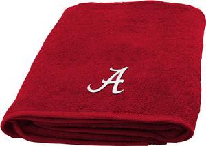 Northwest NCAA Alabama Appliqué Bath Towel