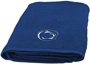 Northwest NCAA Penn State Appliqué Bath Towel