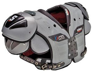 Armor Flex Skill Football Shoulder Pads
