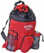 Adoretex Swim Life Guard Mesh Equipment Bag
