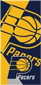 Northwest NBA Pacers Puzzle Beach Towel