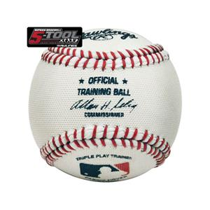 Rawlings 5-Tool Triple Play Training Baseballs