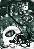 Northwest NFL Jets Stagger Oversized Throw