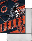 Northwest NFL Bears Foot Pocket Throw