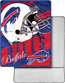 Northwest NFL Bills Foot Pocket Throw