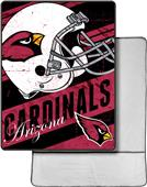 Northwest NFL Cardinals Foot Pocket Throw