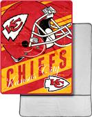 Northwest NFL Chiefs Foot Pocket Throw
