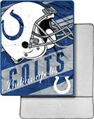 Northwest NFL Colts Foot Pocket Throw