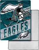 Northwest NFL Eagles Foot Pocket Throw